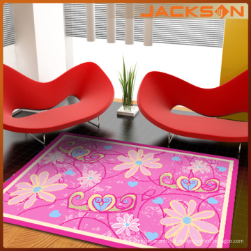 Anti-Rutsch-Staubschutzmatte Teppich zum Verkauf