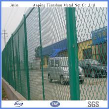 Cerca de malla de alambre ampliada para carretera (TS-J113)