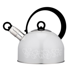2.5L green tea kettle