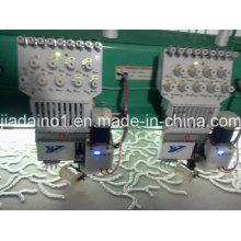 Neue Nadel-Stickmaschine Typ 9