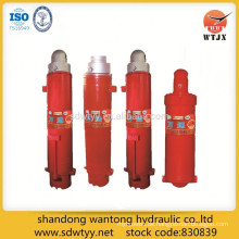 Große Bohrung Hydraulikzylinder