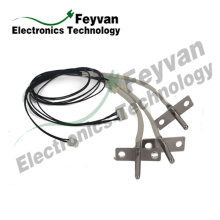 Flange Mounted Type NTC Temperature Sensor