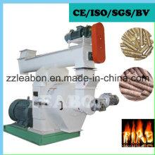 Ring Die CE Pellet de biomasse Pelletizer