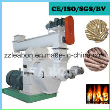 Ring Die CE Wood Pellet Biomass Pelletizer Making Equipment
