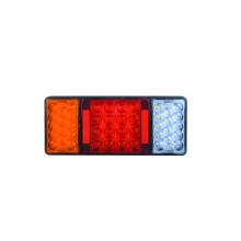 24V LED Truck Tail Light
