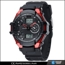 late model digital watch for men