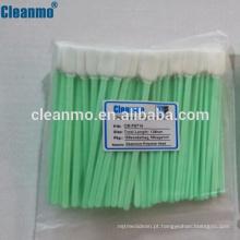 Cotonetes de Limpeza de Poliéster com Sensor CM-PS714 para TX714A