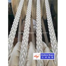Nylon High Strength Machine Mooring Rope