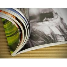 Impresión de libro de tapa dura a todo color