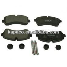 Kapaco Heavy Duty Scheibenbremse für Mercedes Benz