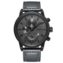 Homem Sport Watch Quartz Movement