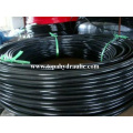 Gasoline flexible gas large diameter hydraulic rubber hose
