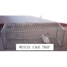 Trap Cages_ Fox/ Wold Boar/ Hyena/ Bear