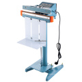 Aluminum Body Pedal Impulse Heat Sealer Price