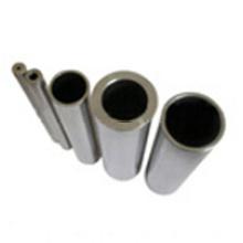 Molibdeno pulido tubos en horno de alta temperatura
