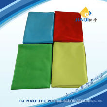 Blaues weißes farbstofftuch