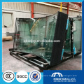 safety thermal insulation hollow glass with CCC,SGCC