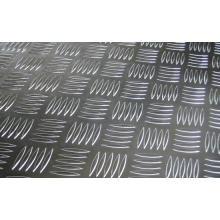Corrugated Stainless Steel Plate-Antiskid Funcation