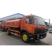 Fabricación de camiones de cisterna de agua de diferentes tamaños para venta de agua de camiones