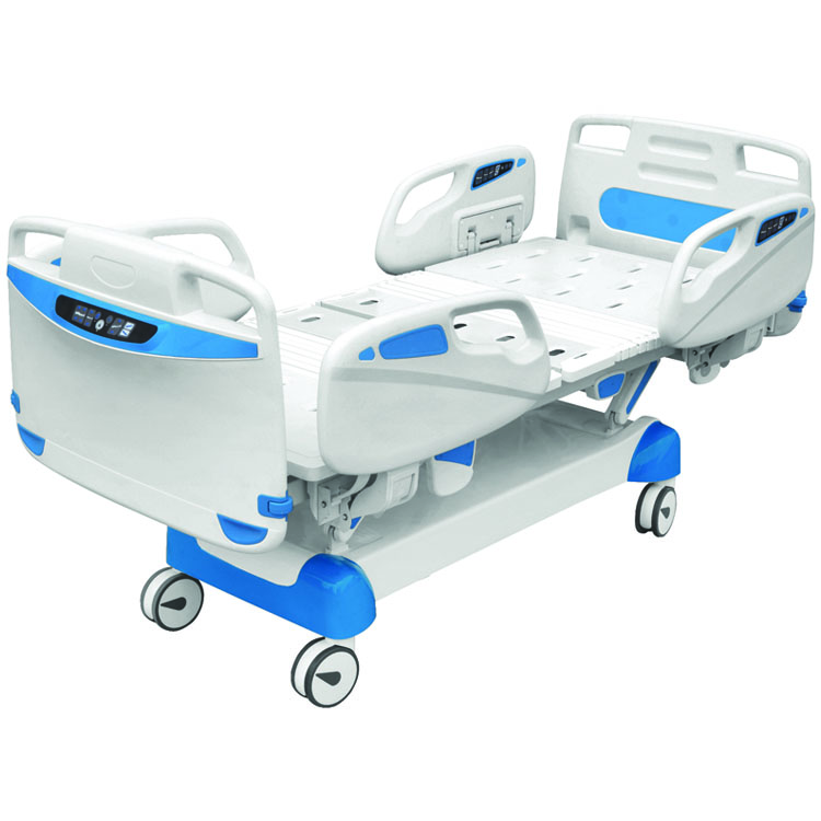 5 function hospital bed