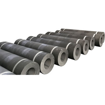 UHP 700mm Graphite Electrode for Ladle Furnaces