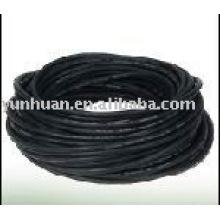 Kautschuk-Kabel H05RN H07RN-F H05RR-F 3x1.5mm2 wichtigsten Stecker