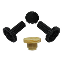 Molding for Plastic Gear Parts