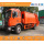 JAC 10tons 4X2 hydraulic compactor truck