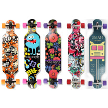 41 Inch Longboard Iwith High Quality (YV-4110)