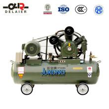 Compresor de aire industrial de pistón DLR W-1.0 / 14