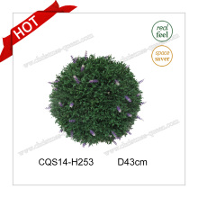D17 '' Plastic Party Decoration Artificial Flowers Christmas Decorações