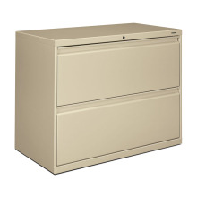Archivador Lateral Beige 2D