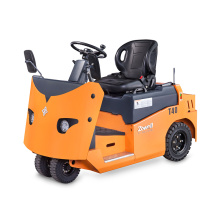 4 Ton Electric Towing Truck