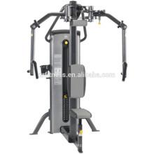 home gym equipment 9A--013 Fly/ Rear Delt machine