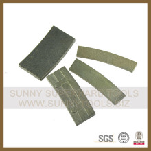 Diamond Segments for Granite Cutting Tools