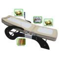 Thermal Jade Roller Kohlefaser Infrarot-Ray-Massage-Bett