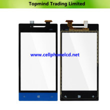 Digitizer Touch Screen for HTC Windows Phone 8s