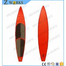 Bon Conseil d'équipe Sport Surf Sup Sup avec des ailerons