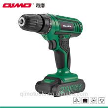 Qimo power drill электрическая замена литиевой батареи для зарядного устройства аккумуляторной дрели мощностью 18 В 1009D 18v 10мм 0-550р / м
