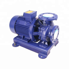 ISW series inline pump head,bare inline pump