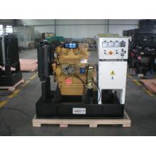 Hoạt động dễ dàng thiết lập máy phát điện công nghiệp 35KVA