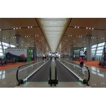 Flughafen Bürgersteig
