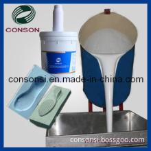 Shoe Sole Mold Silicon (CSN-8615H)