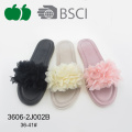 Good Quality Beautiful Women Durable Slippers