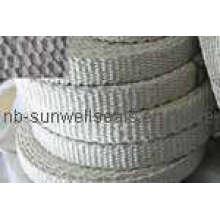 Пылевидная асбестовая лента (SUNWELL)
