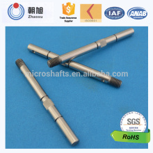 China Supplier ISO 9001 certified custom made precision spring steel spear shaft