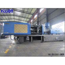 Máquina de moldagem por injeção com economia de energia do servo motor 268t Hi-Sv268