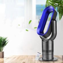 Calentador rápido Calentador eléctrico de ventilador de 10 pulgadas con control remoto por infrarrojos