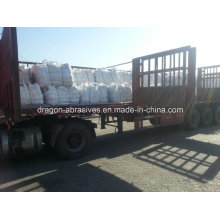 Brown Aluminum Oxide for Blasting Steel