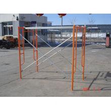 Gate Frame Scaffold